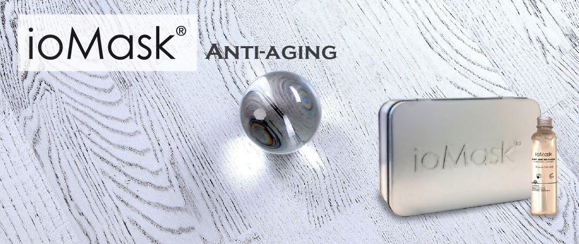 ioMask® Anti-Aging