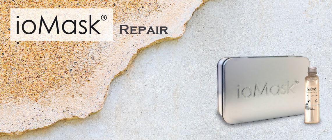 ioMask® Repair